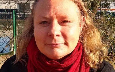 Avis de nomination – Madame Emmanuèle Bompard